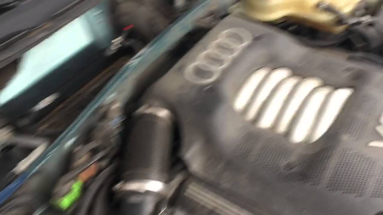 audi c5 a6 electrical issues solved [ 1280 x 720 Pixel ]
