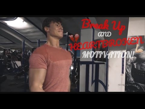 Break Up and Heartbroken | Bodybuilding Fitness Motivation! (Stay Strong) Ft. HodgeTwins