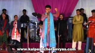 02 Garba Start with Chhand by Kalpesh Vyas Rhythm Orchestra