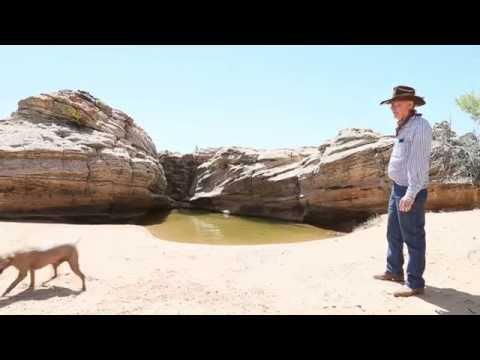 Southwest Road Trip: Rock Art Ranch, AZ | Sunset