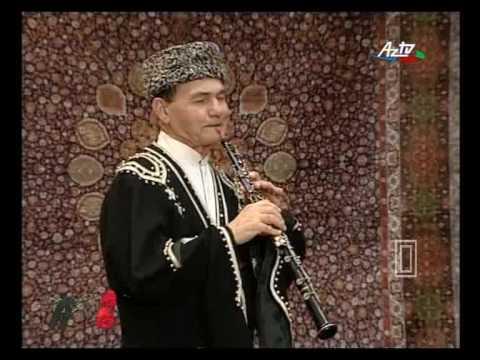 Kamil Celilov - Sari tel /yeni/