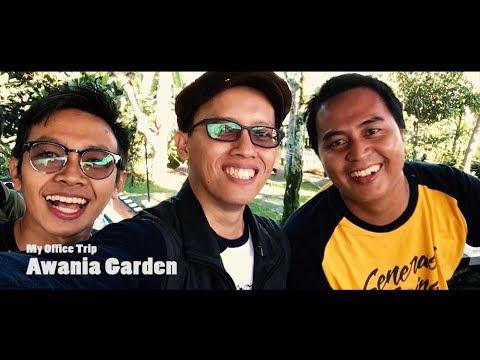 My Office Trip - Awania Garden, Sukawangi, Bogor