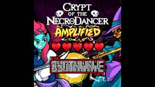 Crypt of the Necrodancer: The Synthwave Cuts: AMPLIFIED - Tommy - Voltzwaltz (5-1)