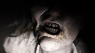Resident Evil 7: Lantern Gameplay Trailer - Gamescom 2016