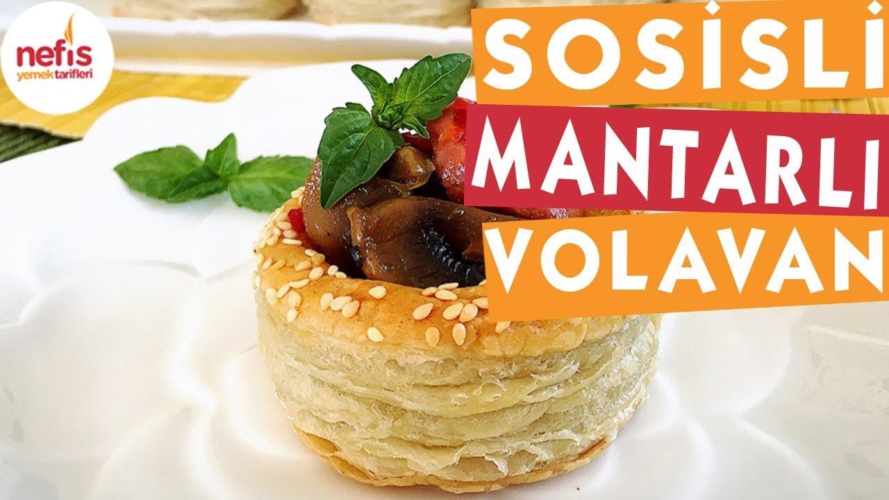 Volovan böreği nasıl yapılır
