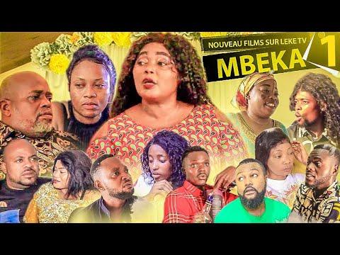 NOUVEAU FILM 2021 MBEKA E.p1 theatre congolais omar,alain, viya,tegra,pierrot,diana