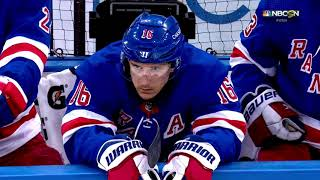 New York Rangers Vs Washington Capitals Fight Night 05/05/21