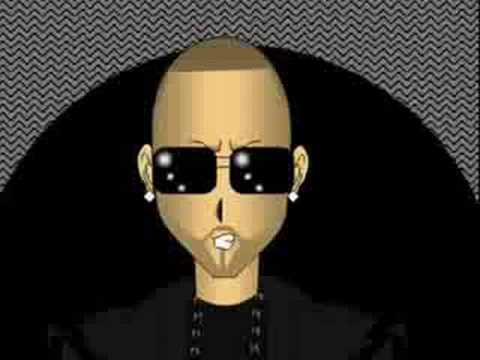 Wisin Y Yandel Dame Un Poquito/Animo Powerpoint Music Video