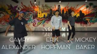 Gambar cover Erik Hoffman | DFC Headquarters | Confessions Pt. 2 by Usher