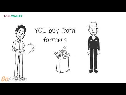 2018 01 17 Agri wallet for the Agri Buyer
