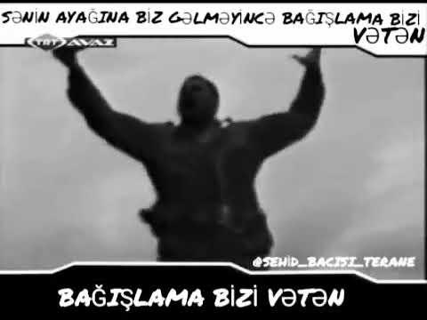 Nesimi Samaxili & Celil Eliyev - Can Sehidim (Yeni 2020)