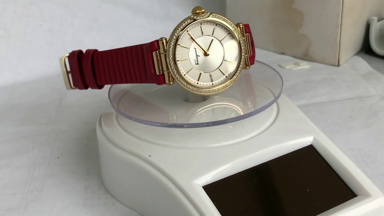 Đồng hồ Salvatore Ferragamo style quartz cực đẹp sang trọng   Bao quát các thông tin liên quan đồng hồ nữ thời trang cực đẹp đúng nhất