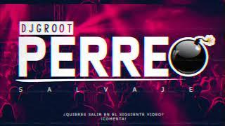 Mix Perreo Salvaje - OldSchool🔥 Mix Reggaeton Antiguo | DJGROOT@EdwinAliaga