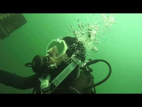 scuba dive day 2