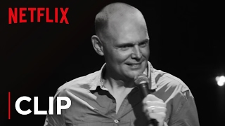 Bill Burr: I'm Sorry You Feel That Way   Clip: Helicopter   Netflix
