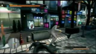 Yakuza 3 (PS3)