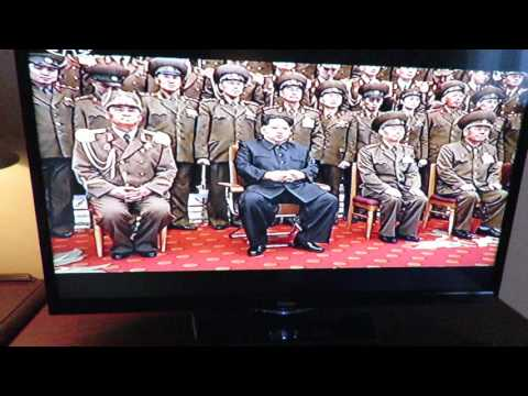 Yanggakdo Hotel Room Tour. Pyongyang, North Korea