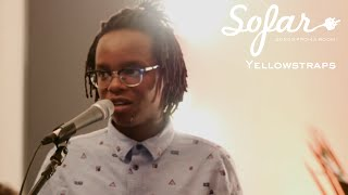 Yellowstraps - Of No Avail | Sofar Brussels (#1243)