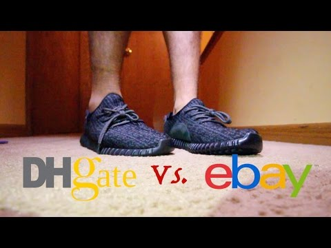 sale retailer e577f 33d49 Replica Yeezy Boost 350 V2 From Dhgate - TravelerBase ...