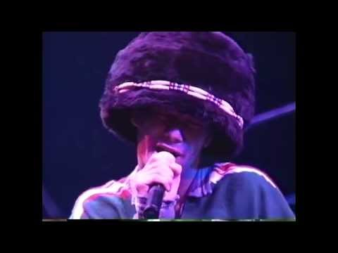 Jamiroquai - Blow your mind (Live 1993) HD 60fps