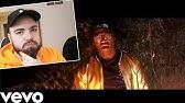 RANDOLPH Reacts to Deji - RAN (Official Music Video)