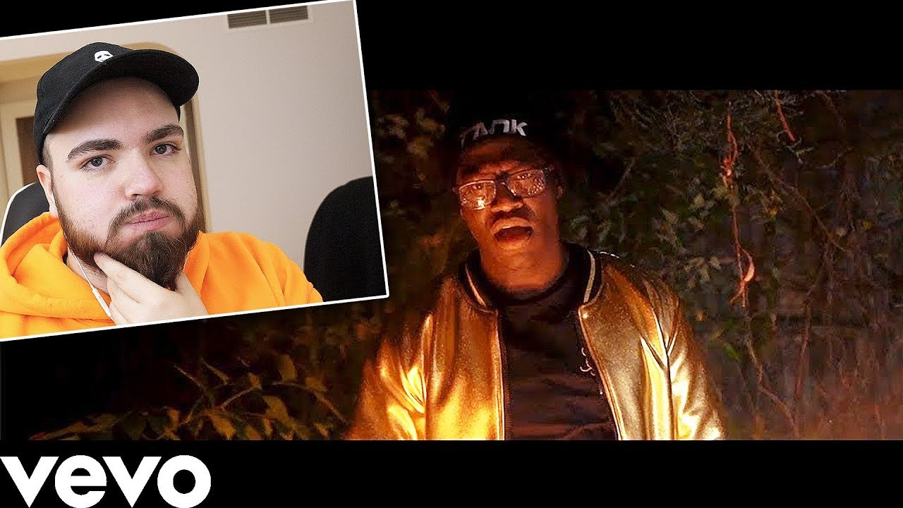 Download RANDOLPH Reacts to Deji - RAN (Official Music Video)