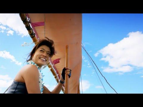 Hawaii Five0: Grace Park as Kono Kalakaua  5.23 Mo'o 'olelo Pu