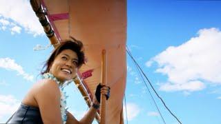 """Hawaii Five-0: Grace Park as Kono Kalakaua - 5.23 Mo'o 'olelo Pu """"Sail"""" (Awolnation)"""