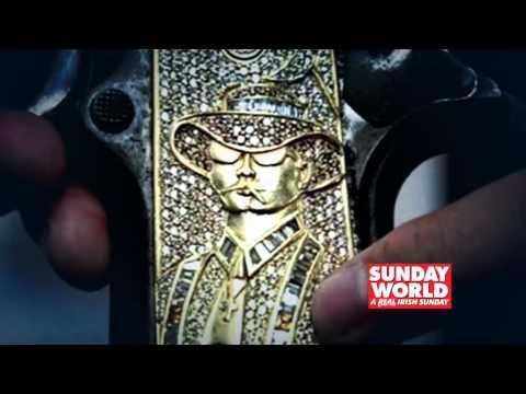 Sunday World Rich List