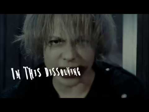 HYDE - MAD QUALIA Lyric Video