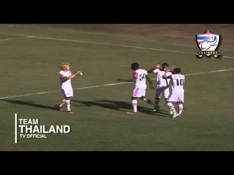 TEAMTHAI.TV ชัยนาท vs ทีมชาติไทย(ซีเกมส์)