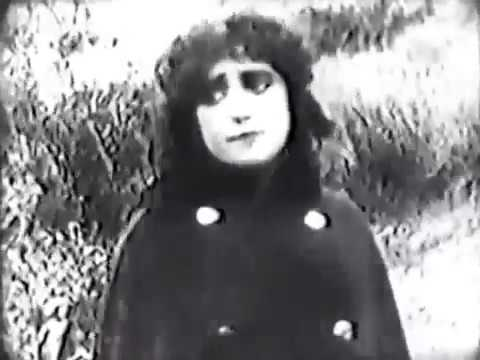Mabel Normand Film #121: Cohen Saves the Flag (1913)