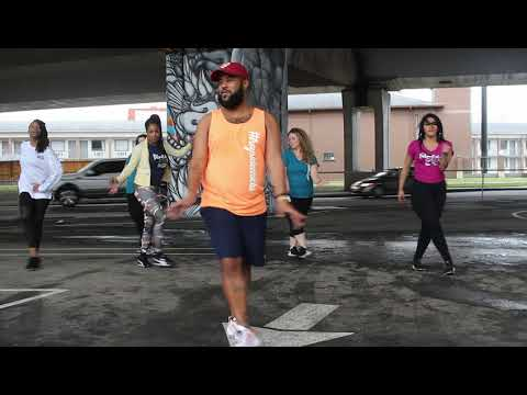 7 Rings - Arianna Grande (Hip Pop Fit) Dance Fitness