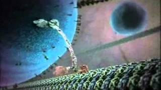 Molecular Machinery of Life