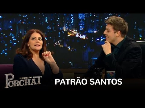 """Sonia Lima explica como começou a chamar Silvio Santos de """"patrão"""""""