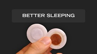 Lifewave Patches Better Sleeping - A super simple Lifewave Protocol for Better Sleeping