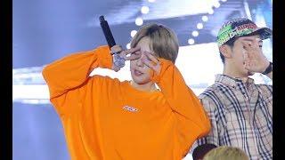 180721 안동 K-POP [K-STAR LIVE POWER MUSIC] EVERYDAY _ 김진우 Focused