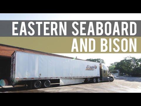 Eastern Seaboard & Bison