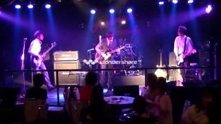 2013/6/15 高崎クラブジャマーズで行われた「ちゃぼ&ますみ 結婚披露宴 ...