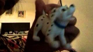 101 Dalmatian Playset Review
