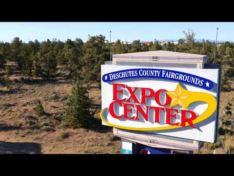 2018 Deschutes County Fair and Expo Center Promotion