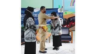 Download Vivien Pangaribuan Memperoleh Juara 2 Lomba Video Pembelajaran Tingkat Kota Jakarta Utara II