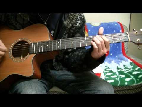 Doces Cariocas (Pierre Aderne) - Quanto Tempo   Guitar Cover