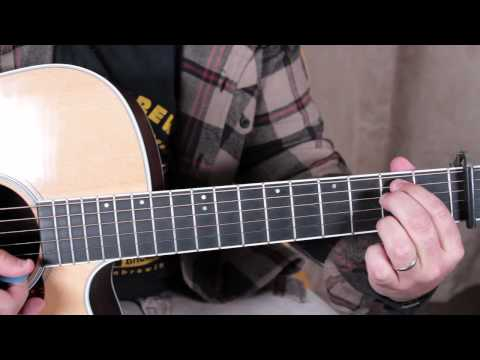 "How to Play ""Glad You Came"" by The Wanted - Easy Acoustic Songs - Guitar Lessons"