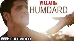 Hamdard Full Video Song   Ek Villain   Arijit Singh   Mithoon