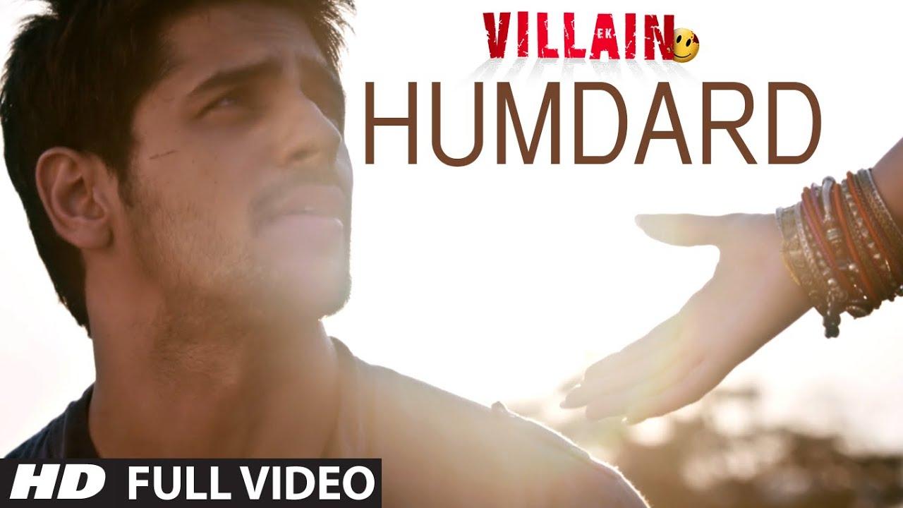 Hamdard Full Video Song Ek Villain Arijit Singh