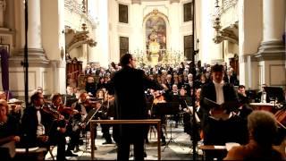 """2 Aria Tenore.MOV Allegretto maestoso """"Cujus animam gementem"""" STABAT MATER Gioachino Rossini"""
