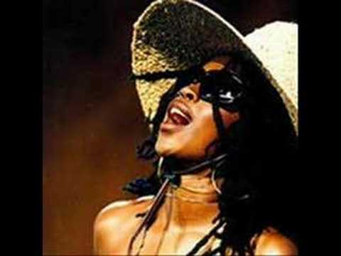Lauryn Hill - Cant take my eyes off of you