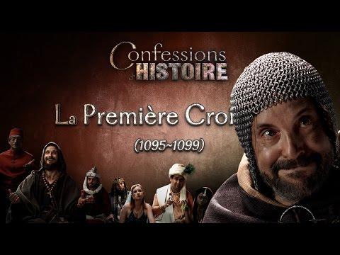 La Première Croisade - Baudouin 1er - Kiliç Arslan - Alexis Comnène