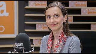 Sylwia Spurek: 6-procentowy wynik Wiosny mnie bardzo satysfakcjonuje